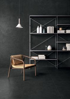 Discover the Slimtech Take Care thin slabs: five colours available in dusted and neutral shades, with warm and cool tones. Decor Pad, Simple Aesthetic, Types Of Lighting, Cool Tones, Take Care, Porcelain, Shelves, Flooring, Wall