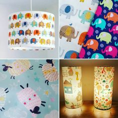 I make a wide array of Kids Lampshades, high quality fabrics in a wide range of colour or themes. Perfect for any kids bedroom or Nursery. I make Ceiling lampshades & Bedside Lockers. Customized orders welcome Bedside Lockers, Handmade Lampshades, Kids Bedroom, Ireland, Nursery, How To Make, Gifts, Fabrics, Ceiling