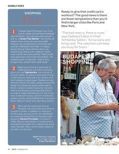 Issue 7: Apr/May '12 | Dabble Magazine - check, check, check