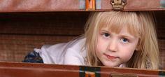 Porträtfotografie – Kinder
