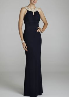 Dress for mother of the bride?