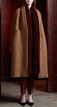 that coat    #fall #CHaLKNYC www.chalknyc.com