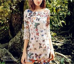 butterfly dresses - Google Search