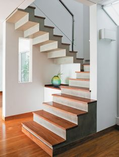 escadas Madeira 4