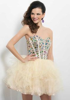 Blush 9653 at Prom Dress Shop - Prom Dresses @ PromDressShop.com #prom #promdresses #prom2014 #dresses