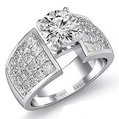 Splendid Marquise Diamond Heavy Engagement Ring GIA F White Gold 2 74 Ct Pear Diamond Engagement Ring, Classic Engagement Rings, Diamond Solitaire Rings, Oval Engagement, Marquise Diamond, Oval Diamond, Diamond Studs, Cushion Diamond, Marquise Cut