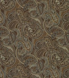 8''x 8'' Home Decor Fabric Swatch-Crypton-Alaska/90, , hi-res