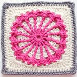Free Crochet Granny Square Patterns | Karla's Making It