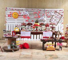 Festa Picnic   1 ano da Beatriz