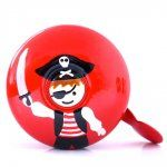 Bicycle Bell- Pirate from Dring Dring