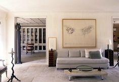 LIVING WITH GREAT STYLE- Sills and Huniford | Mark D. Sikes: Chic People, Glamorous Places, Stylish Things