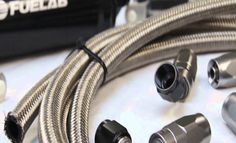 Does size really matter when it comes to fuel lines? According to the fuel delivery system experts at Fuelab, it does. It's because fuel line size and length have a direct effect on the amoun…
