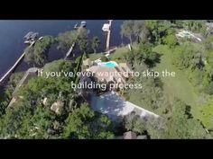 $2.6 Riverfront Jacksonville Home For Sale Drone Video - http://jacksonvilleflrealestate.co/jax/2-6-riverfront-jacksonville-home-for-sale-drone-video/