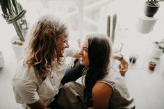 Moody In Home Downtown Los Angeles Anniversary Session Vanessa & Jake Emily Magers Photography-122.jpg