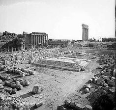 Roman Heliopolis