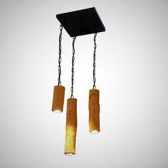 Sfeer in je woning is heel belangrijk!! Een goede sfeer maak je ook blij!😁 Sfeer in je woning kun je maken met mooie kleuren op de wand,. Mooie meubels met gezellige kussen of een warm vloerkleed. Maar ook unieke verlichting met mooie lampen is zeker een sfeermaker in het geheel!! #houtenlampen #sfeermakers #hanglampen Wind Chimes, Ceiling Lights, Pendant, Outdoor Decor, Home Decor, Decoration Home, Room Decor, Hang Tags, Pendants