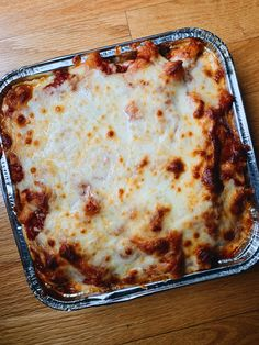 A Review of Reddit's Great-Grandma's Famous Baked Ziti Recipe | Kitchn Old Recipes, Italian Recipes, Great Recipes, Cooking Recipes, Favorite Recipes, Pasta Recipes, Rice Recipes, Casserole Recipes, Beef Recipes