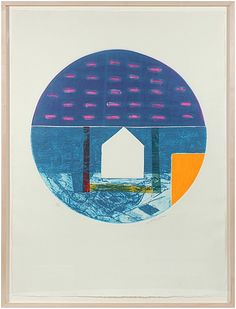 """""""In Between The House IV"""" 1984"""