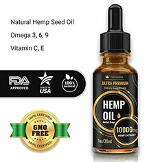 Skin Care Beauty & Health Hemp Seed Oil Natural Organic Pure Essential Oil Relieve Stress Body Skin Care Massage Joint Pain Relief Heart Brain Health Vivid And Great In Style