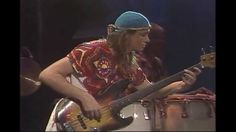 Jaco Pastorious live in Montreal '82