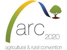 Image result for a modern logo for Arc