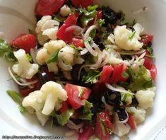 салат с цветной капустой: my_happyfood