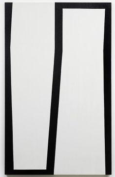 Untitled 1974, Carmen Herrera