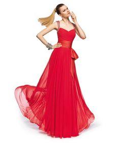54f28185fb3 Pronovias 2013 Cocktail Bridesmaid Dresses Collection