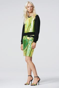 Markus Lupfer Spring 2015 Ready-to-Wear - Collection - Gallery - Style.com