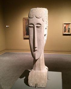 #amedeomodigliani #amazing #museum  #artistimaledetti  モディーやダリを堪能した後は…さぁて、お仕事です©