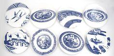 Robert Dawson plates