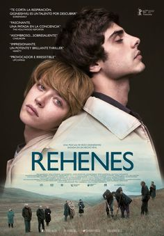 "Rehenes (2017) ""Hostages"" de Rezo Gigineishvili - tt5207262"