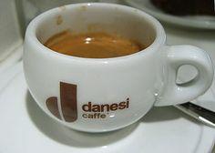 Danesi is one of my fav coffee brands!