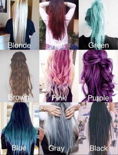 What's the best color??