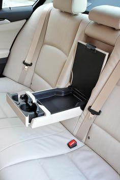 2013 BMW 5 ActiveHybrid