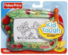 The Kid Tough Doodler is your second #babyhavenBINGO item for 7/13.