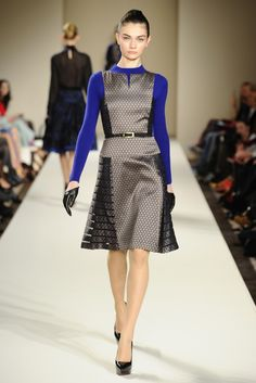 Temperley London RTW Fall 2013