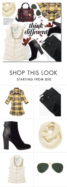 """""""Hijab"""" by sans-moderation ❤ liked on Polyvore featuring MANGO, Jigsaw, Element, Joules, Ray-Ban, Alexander McQueen, Winter, booties, hijab and women"""