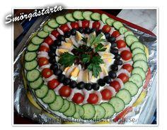Chocolate Freaks - Sandwich Cake