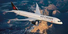 New Air Canada