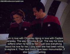 <3 Star Trek Tv, Star Trek Movies, Star Trek Voyager, Star Wars, After School Routine, School Routines, Robert Beltran, Deep Space 9, Captain Janeway