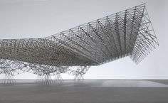Exhibition: Turning Point(s) of Building – From Serial to Digital Architecture