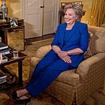 Clintons Return White House Furniture
