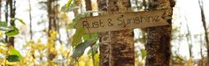 Rust & Sunshine-awesome blog