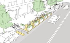 Parklets - National Association of City Transportation Officials