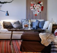 rug for the living room? IKEA Kattrup