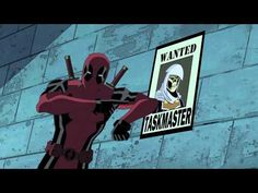 "Ultimate Spider-Man ""Ultimate Deadpool""  This was so entertaining. Gotta love Deadpool"