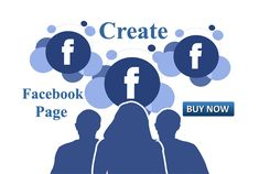 Create Professional Facebook Business Page Or Fan Page  #facebookfanpage #businesspage #fanpage #fbpage #facebook