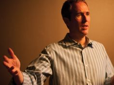 Andy Stanley answers great questions on how to lead a church well.
