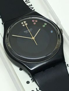Best Vintage Swatch Watches ideas | 10+ articles and images